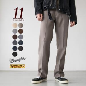 アメリカ直輸入 US ラングラー ランチャー ドレスジーンズ  WRANCHER DRESS JEANS スタプレ ワークパンツ|cocochiya
