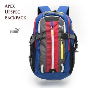 プーマ PUMA アペックス アップスペック バックパック APEX UPSPEC BACKPACK 073563 ノートPC収納 リュック|cocochiya