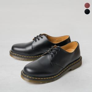 ドクターマーチン 3ホール 1461 ブーツ Dr.Martens 3-EYE BOOT 1461(普通幅) 1461W(レディース幅狭) シューズ 送料無料 cocochiya