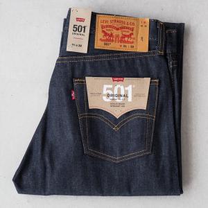 リーバイス 501 オリジナル 米国ライン 未洗いUS LEVI'S501 メンズ デニム/ジーンズ|cocochiya