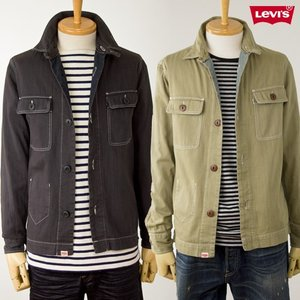 LEVI'S RED TABデニムワークシャツリーバイスレッドタブダンガリーシャツ|cocochiya