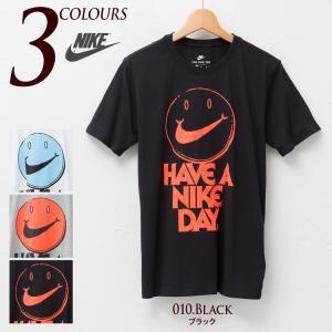 ナイキ Tシャツ HAVE A NIKE DAY. 911904|cocochiya