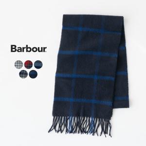 バブアー Barbour ムーンスカーフ MOON SCARF マフラー チェック ストライプ|cocochiya