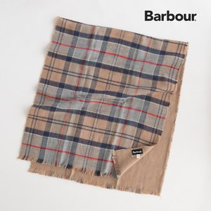 バブアー Barbour タータンチェック 大判 ショール WIDE STOLE ストール マフラー|cocochiya