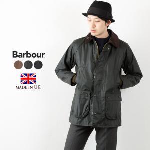 バブアー ジャケット ビデイル SL 英国製 スリムフィット BEDALE SL MWX0318 オイルドジャケット コート メンズ|cocochiya