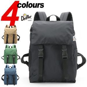 ドリフター フィールド サック 米国製 Drifter FIELD SACK DF1456 パッククロスナイロン PACK CLOTH NYLON バックパック デイパック リュック 鞄|cocochiya
