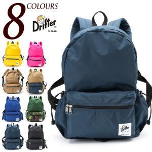 ドリフター クラシック パック 米国製 Drifter CLASSIC PACK DF1460 パッククロスナイロン PACK CLOTH NYLON バックパック デイパック リュック 鞄|cocochiya