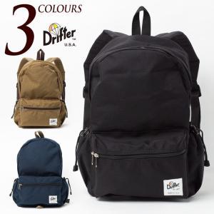 40%OFF ドリフター クラシック パック 米国製 コーデュラナイロン CORDURA NYLON Drifter CLASSIC PACK DF1460 バックパック デイパック リュック 鞄|cocochiya