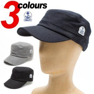 フィデリティ 帽子 ウール ワークキャップ FIDELITY WOOL WORKCAP ドゴールキャップ|cocochiya