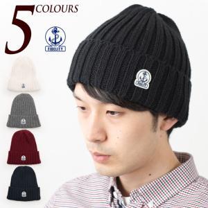 フィデリティ 帽子 ニットキャップ FIDELITY KNITCAP ニット帽|cocochiya