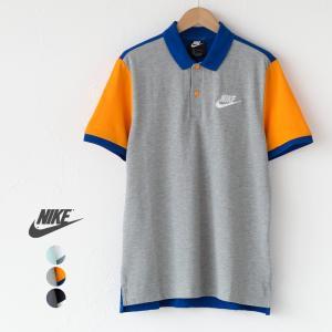 ナイキ PQ マッチアップ ポロ 909747 メンズ ポロシャツ|cocochiya
