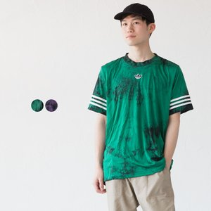 アディダス オリジナルス Tシャツ スペースダイ ジャージー FUE83 ネコポス可|cocochiya