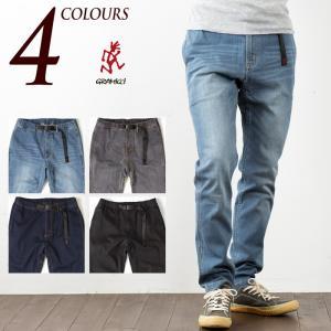 グラミチ デニム ニューナローパンツ NNパンツ GRAMICCI NEW NARROW PANTS Denim NN-Pants ストレッチ クライミングパンツ|cocochiya