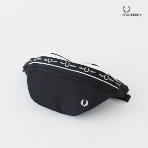 フレッドペリー モノクローム クロス ボディ バッグ L7228 cocochiya