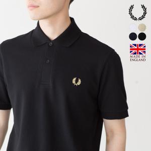 フレッドペリー M3 英国製 ポロシャツ FRED PERRY オリジナル フレッドペリーシャツ M3N|cocochiya
