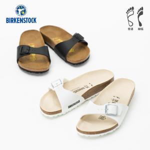 ビルケンシュトック BIRKENSTOCK クラシックマドリッド CLASSIC MADRID ビスコフロー GC0407 ナロー幅/幅狭|cocochiya