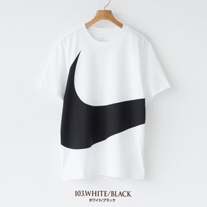 ナイキ スウッシュ Tシャツ AR5192 ネコポス可|cocochiya