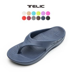 テリック フリップフロップ 本国モデル TELIC-100 FLIP FLOP コンフォート ビーチサンダル メンズ&レディース|cocochiya