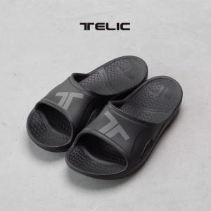 テリック リチャージ スライド 本国モデル TELIC-201 RECHARGE SLIDE コンフォートサンダル メンズサイズのみ|cocochiya