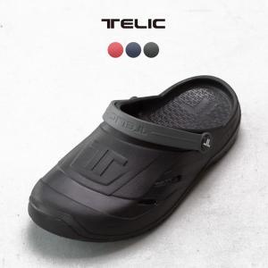 テリック サンダル ドリーム TELIC-400 DREAM クロッグ|cocochiya