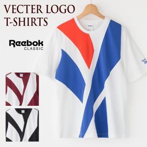 リーボック クラシック ベクター Tシャツ FAF62|cocochiya