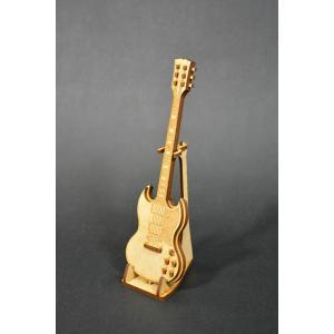 木製 エレキギター SGタイプ SGtype|cococool