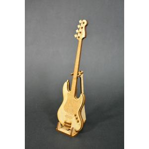 木製 エレキベース JBタイプ ジャズベースタイプ Jazz Basstype|cococool