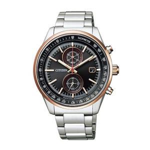 Citizen シチズンコレクション メンズ腕時計 CA7034-61E エコ・ドライブ時計 ラグビ...