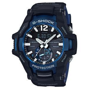 カシオ メンズ腕時計 ジーショック GR-B100-1A2JF CASIO G-SHOCK グラビテ...