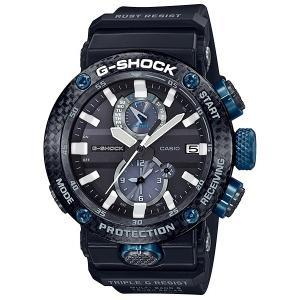 カシオ メンズ腕時計 ジーショック GWR-B1000-1A1JF CASIO G-SHOCK グラ...
