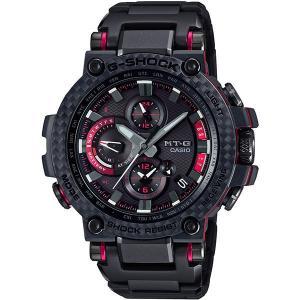 在庫有り 即日発送 カシオ メンズ腕時計 ジーショック MTG-B1000XBD-1AJF CASI...