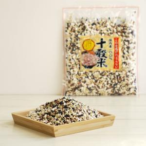 十穀米 古代米 黒米 赤米 緑米 もち米 もちきび 国産 雑穀米 玄米|cocodani