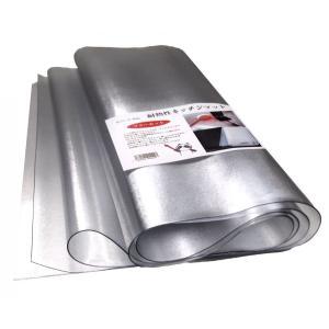 キッチンマット 床 フローリング 傷 水垢 油汚れ から守る 半透明 クリア ( 60 × 240 / 60 × 270 cm )|cocodani