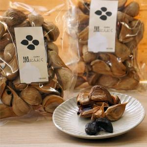 送料無料 黒にんにく 国産 健康食品 黒ニンニク 健康 150g 2袋|cocodani