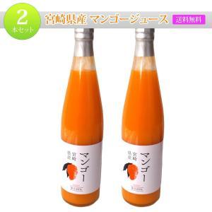 ◆宮崎県産のマンゴーを搾り、はちみつで味を調えました。芳醇な美味しさをお楽しみください  ◆500m...