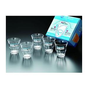 東洋佐々木ガラス/タンブラーセット 5個入/MZ1729|cocodecow