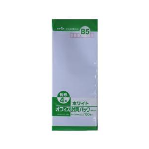ツバメ工業/ホワイト封筒 長4 80g/m2 1000枚/W80-N4|cocodecow