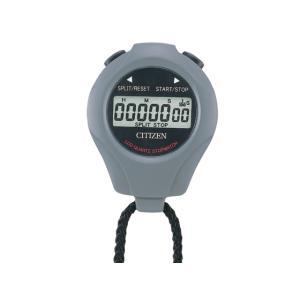 リズム時計工業/シチズン ストップウォッチL/8RDA04-008|cocodecow