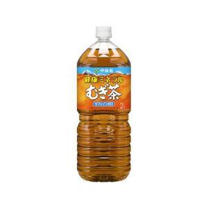 伊藤園/健康ミネラルむぎ茶 PET 2L