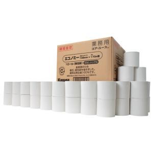 春日製紙/コア・ユース 無包装170m 48ロール/K-S170|cocodecow