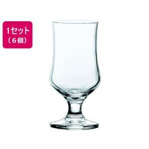 東洋佐々木ガラス/ジュース アロマ 295ml 6個/35001HS-6FR|cocodecow