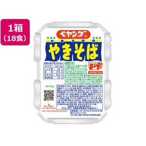 【仕様】●注文単位(入数):1箱(18食)●昔ながらの味で、ロングセラー。
