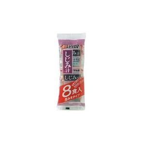 ハナマルキ/即席しじみ汁 8食 cocodecow