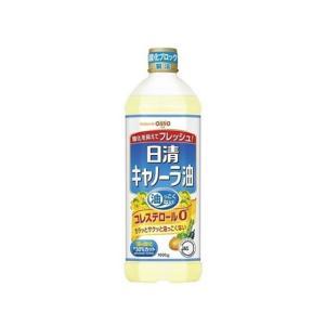 日清オイリオ/日清キャノーラ油 1000g