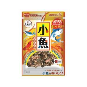 大森屋/小魚ふりかけ 45g