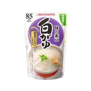味の素/味の素KKおかゆ 白がゆ 250gの関連商品1