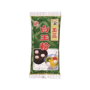 川光物産/玉三 白玉粉 200g