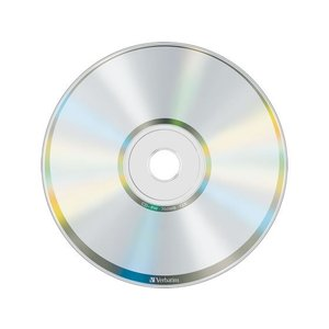 バーベイタム/データ用CD-RW700MB 4...の詳細画像1