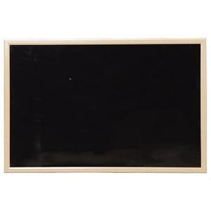 アイリスオーヤマ ウッドブラックボード 900*600mm NBM-69の商品画像