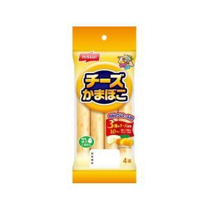日本水産/チーズかまぼこ 4本入 cocodecow